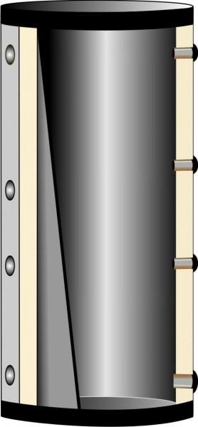 Solar-Puffer-Schichtenspeicher SPS-WT0