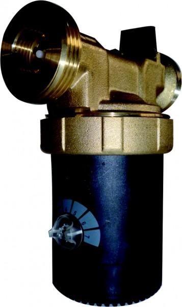 Zirkulations-Erweiterungsset mit HE-Pumpe für Anschluss an Frischwasserhygienemodul