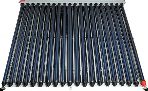 Röhrenkollektor Zeus 20 cpc, 4,40 qm