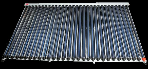 Röhrenkollektor Zeus 30 cpc, 6,67 qm